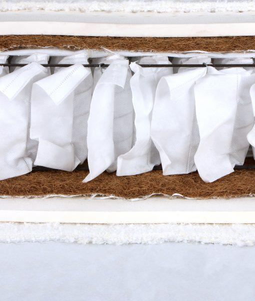 CHECK MAT mattress