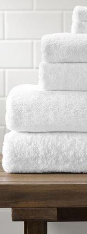 Βαμβακερές Πετσέτες Μπάνιου
